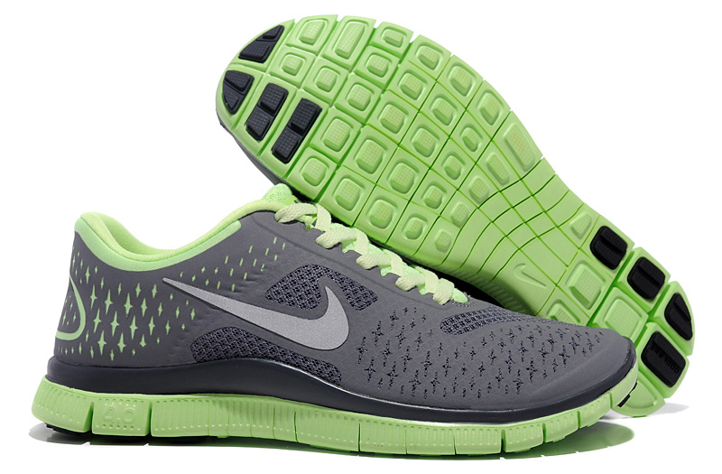 nouveau concept 3dbde a13ab Nike Free Run 3.0 v3 Femme Homme chaussure running Nike ...