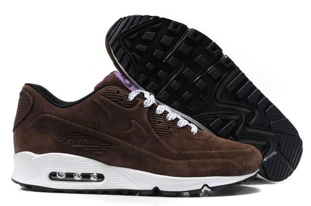 sélection premium 9f549 384e3 Nike Air Max 90 VT Homme nike air max ltd marron chaussures ...