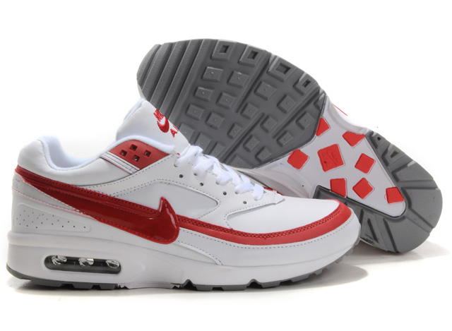 nouvelle collection 3f0c8 a50b6 Nike Air Max BW Homme Femme 2016 baskets polos Air Max BW