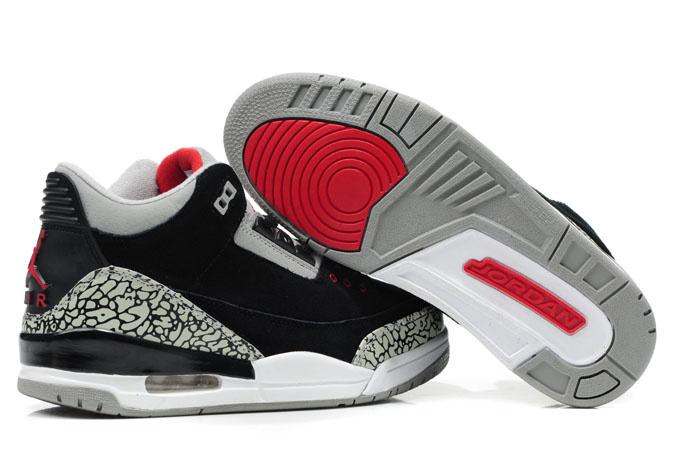 Air Jordan 3 France