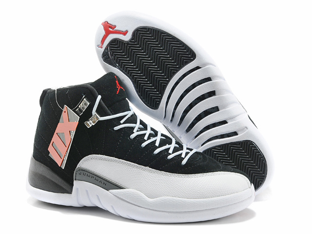 meilleure sélection 5adb3 1b4cc Air Jordan 12 Homme Femme Jordan Abordable Air Jordan 12 ...