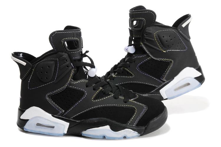 nouveaux styles f6eaa 24063 Air Jordan 6 Femme homme Nike nike air jordan xi concord air ...
