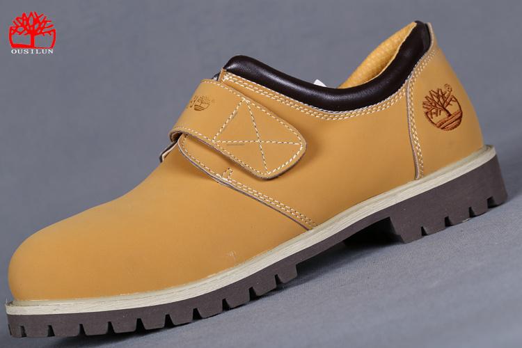 Chaussures timberland garçon