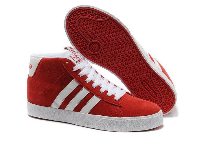 vente chaude en ligne 9d0e9 7bd59 Adidas Neo High Femme 2016 Chaussures Adidas Achat Vente ...