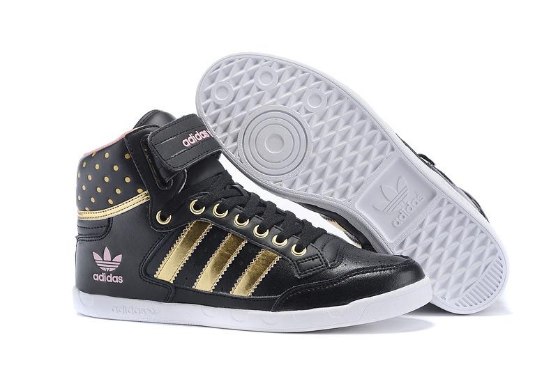 Adidas Neo Mid baskets