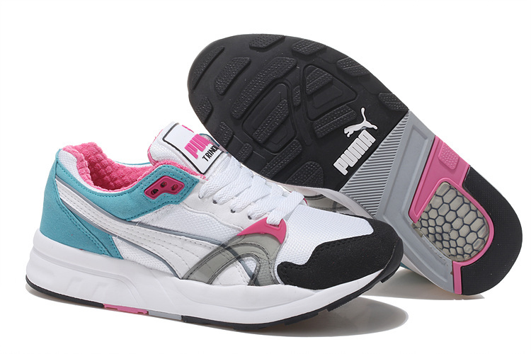 puma trinomic basket