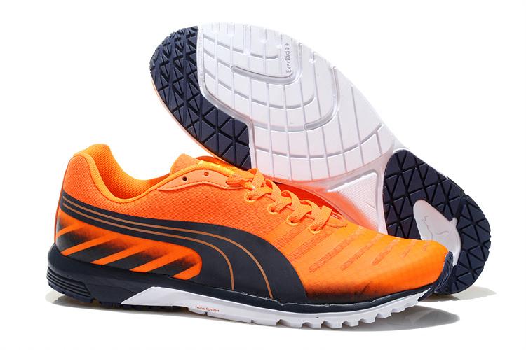 chaussure de course puma femme