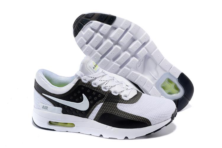 photos officielles e61f3 35ec6 Nike Air Max Zero Homme De Haute Qualité Beau Chaussures ...