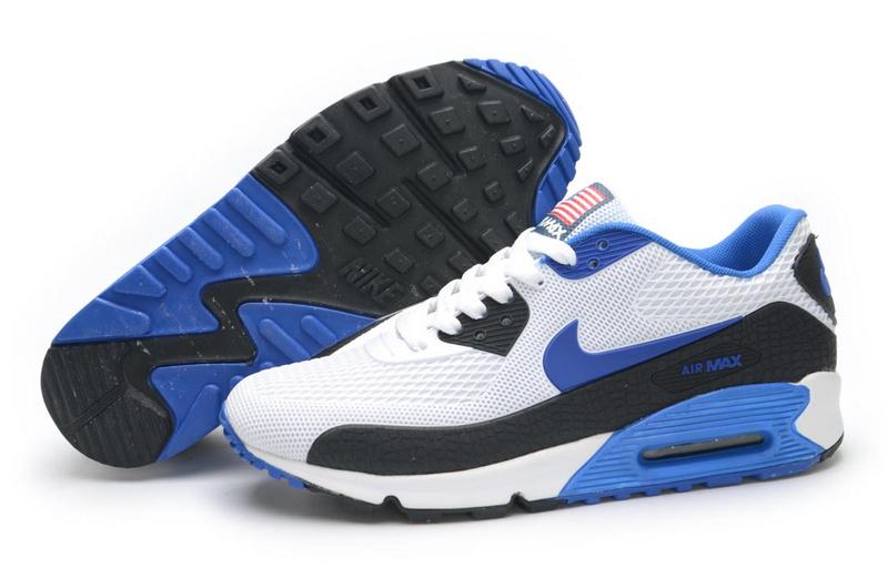 la meilleure attitude b645e 45cc5 Nike Air Max 90 L'été Homme Nike Air Max Lunar 90 SP Homme ...