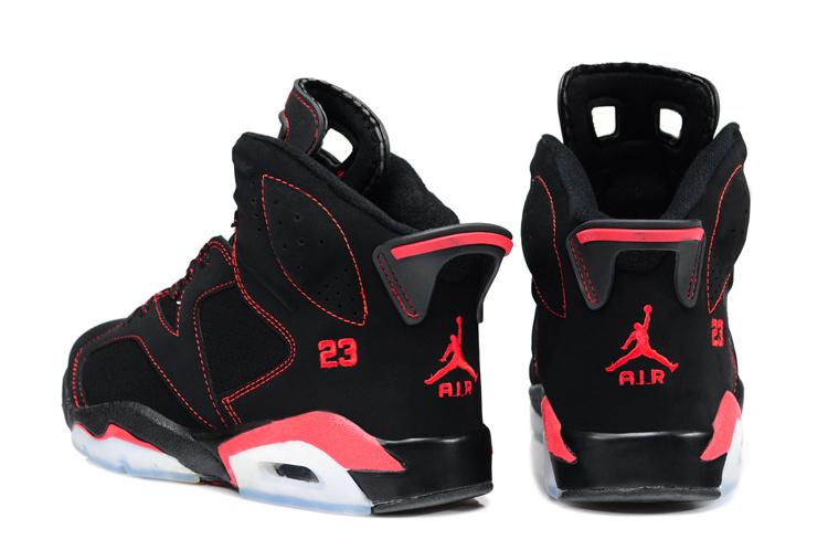 47b51ecb628c Air Jordan 6 Homme Femme Jordan Le Parfait Basket Air Jordan 6 Retro Pas  Cher Tous Blanc Pour Homme